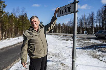 Tiekuntia ei perustettu odotettua tahtia –Päätös yksityisteiden avusta todennäköisesti siirtyy Rovaniemellä