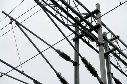 Sähkönjakelu keskeytyi osittain Yli-Iissä – satoja asiakkaita sähköttömänä