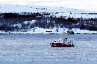 Viisumit Finnmarkista Venäjälle matkustaville norjalaisille yksinkertaistuvat