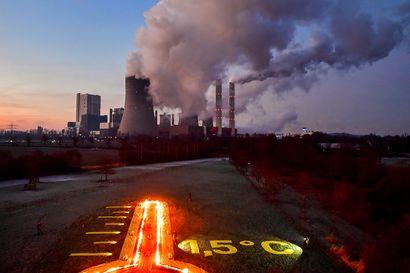 Ilmastoministeri Mikkonen: EU:n hiilineutraalisuustavoitteesta syntyy sopu vielä Suomen puheenjohtajakaudella