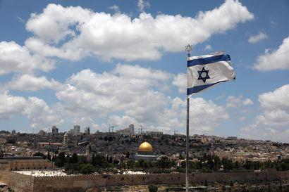 """Kirkko tuomitsee Länsirannan alueliitokset – """"yksipuolinen palestiinalaisalueiden liittäminen Israeliin ei johda oikeudenmukaisuuteen ja rauhaan"""""""