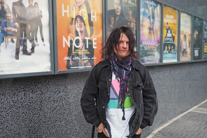 Leffavieras: Tuottaja kaivaa artistista parhaan irti elokuvassa The High Note