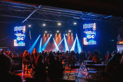 Oulun Tapahtumat  avaa osakeannin, jolla tuetaan Club Teatriaa