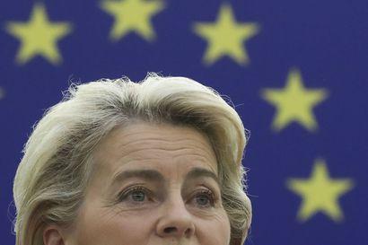EU:n pysyvä ongelma on muuttaa hyvät aikomukset toiminnaksi
