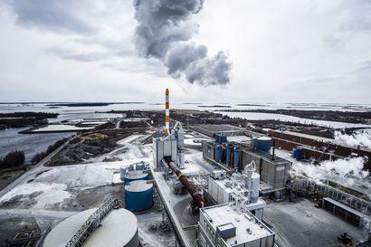 Suomi tarvitsee isoja investointeja, joiden tieltä on poistettava turhat mutkat