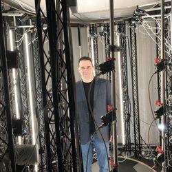 Oulun yliopiston professori Steven LaValle sai 2,5 miljoonan euron rahoituksen virtuaalitodellisuus-hankkeeseen