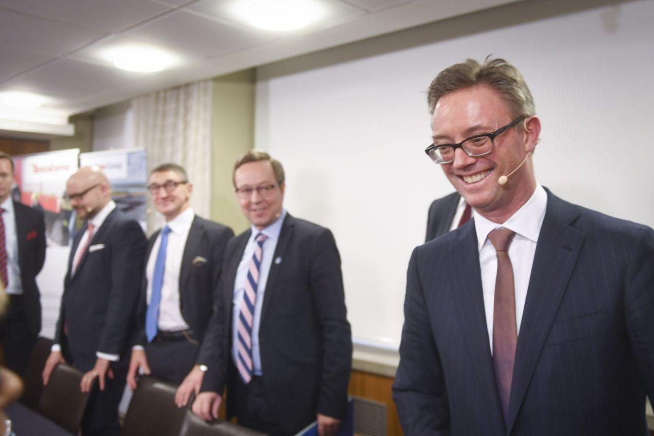 Yle: Valtava tietovuoto paljastaa pankkien laiminlyövän rahanpesun ehkäisyn – tiedoissa mainittu Nordea, Jokereiden rahoittaja sekä Terrafamen osakas Trafigura