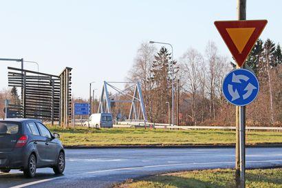 Ely-keskus selvittää Nelostien parantamista välillä Haaransilta-Pulkkila – 70 kilometrin tieosuudelle halutaan keskikaiteellinen ohituskaistoitus ja pääosin satasen rajoitus