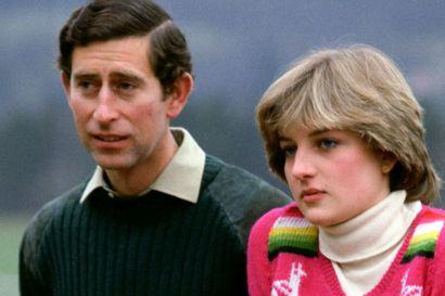 Jos prinssi olisi voinut, hän ei olisi sanonut tahdon – brittidokumentti Charlesista ja Dianasta ei kerro mitään uutta