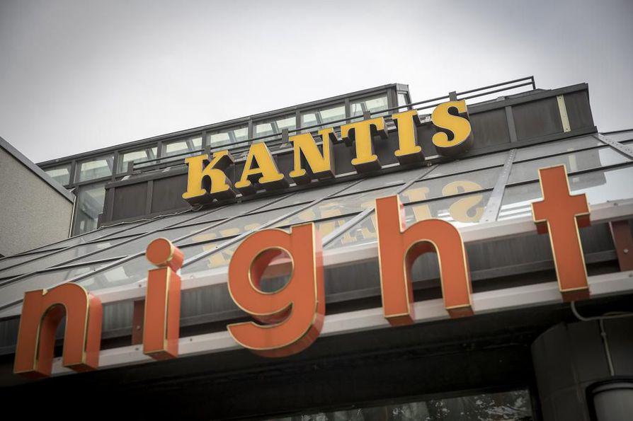 Kantis muuttuu liveklubi Hevimestaksi lokakuun alussa.