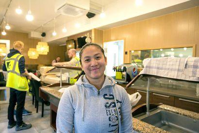 Härkätorille lisää ravintolaelämää: Chaiyaphum avaa ovensa omistajansa syntymäpäivänä