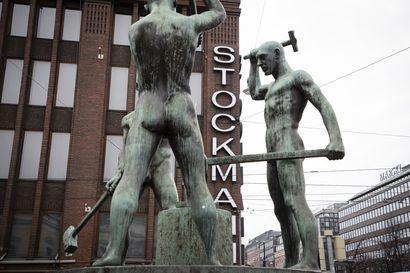 """""""Kauppaa tehdään normaalisti"""" – Stockmann myy arvokiinteistönsä ja neuvotteli uudet, tiloiltaan pienemmät vuokrasopimukset"""