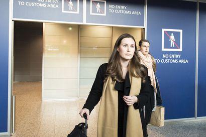 Lännen Median kysely sdp:n puoluevaltuutetuille: Sanna Marin on kärkiehdokas pääministeriksi, mutta yllättävän moni epäröi yhä kantaansa
