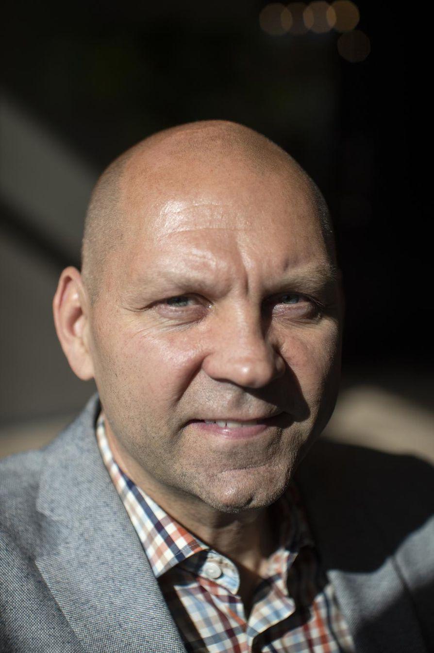 Kotikatu 365 -hankkeita on kehitteillä myös Kuopioon ja Vantaalle, kertoo Ilari Kerola.