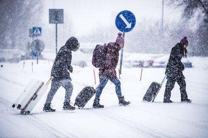 Yle: Osa kiinalaisista matkailijoista ei halua palata Suomesta Kiinaan koronaviruksen takia
