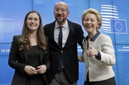 Kolmas kausi EU-puheenjohtajana päättyy huomenna: Suomi pärjäsi ainakin valmistelijana