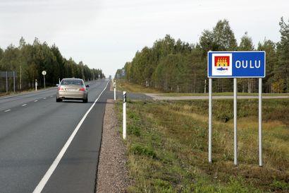 Talvinopeudet käyttöön tällä viikolla – näillä tieosuuksilla nopeusrajoitusta pudotetaan