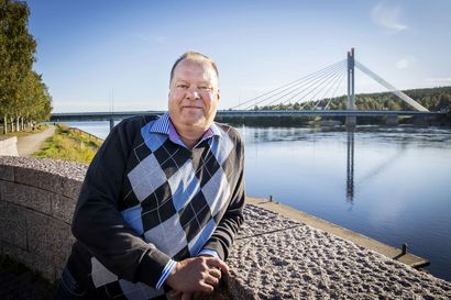 Lapin sairaanhoitopiirin ylilääkäri Markku Broas oli ensimmäisenä vastaanottamassa niin koronaa kuin sikainfluenssaa – Broas kertoo, miksi koronaepidemia on tiukin paikka hänen urallaan