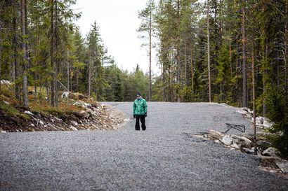 """""""Jäljelle jää vain paljaita kallioita, jos asutus leviää ja reittien määrä kasvaa"""" – Ounasvaaraa mylläävät reittiuudistukset jakavat mielipiteitä"""