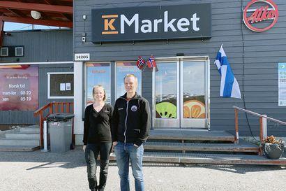 """""""Tammikuu jatkui kolme kuukautta"""" – Norjan raja avautui ja Kilpisjärvellä iloitaan elämän normalisoitumisesta"""