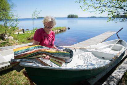 Kyliltä kuuluu: Upeaa järvimaisemaa, yhteisöllisyyttä ja mukavia ihmisiä – näin jokijärveläiset kertovat omasta kylästään ja naapureistaan