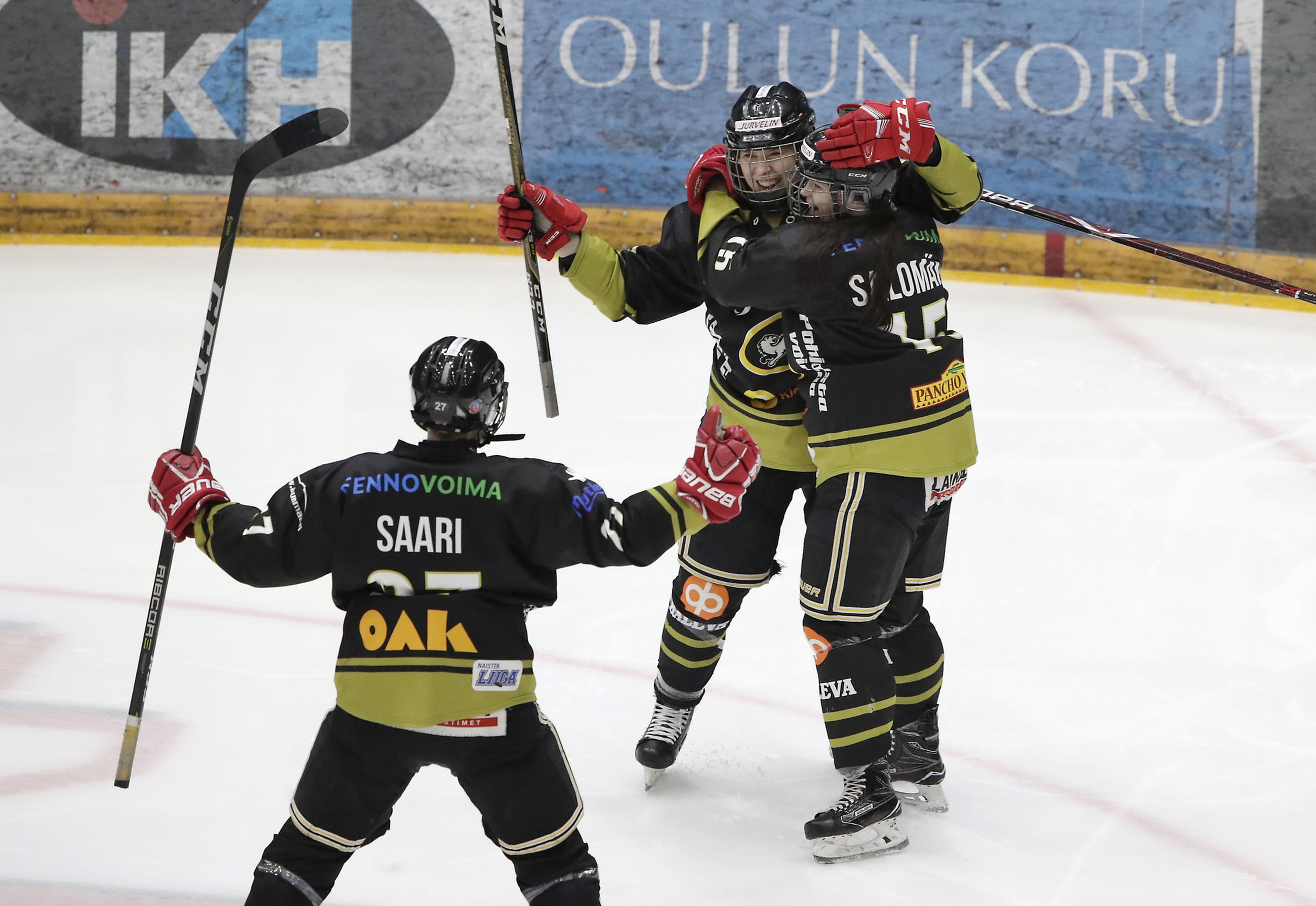 Nelli Salomäki
