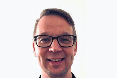 Pudasjärven seurakunnan talouspäälliköksi valittiin Timo Niskanen Oulusta