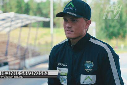 Miten kiriläiset ovat varautuneet otteluun Pattijoen Urheilijoita vastaan? Näin tulevaa peliä kommentoi Heikki Savikoski