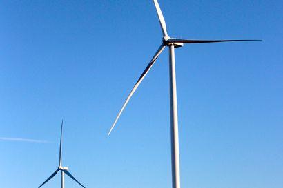 Siikajoen tuulivoimala-kaavoituksesta
