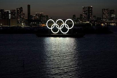 Lähde Timesille: Japanin hallitus todennut, että Tokion olympialaiset täytyy perua