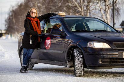 Uusi Rovaniemi jälleen finaalissa – Arvaa, mikä kymmenestä lehdestä on Vuoden 2020 kaupunkilehti!