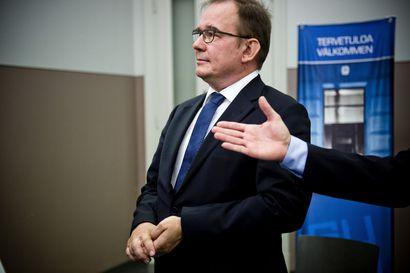 """Supon päällikkö varoitti Ylellä 5g-verkon turvallisuuden korostuvan tulevina vuosina: """"On tärkeää, että verkon hallinta ei ole t"""