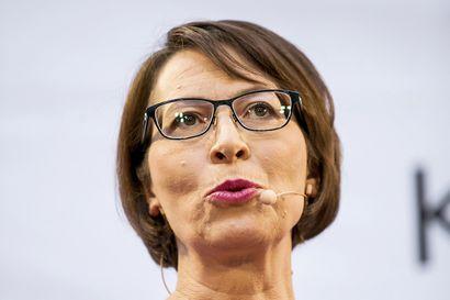 Kristillisdemokraateilta oma työllisyyspaketti: Hallituksen vitkastelu tulee puolueen mukaan kalliiksi kansalle