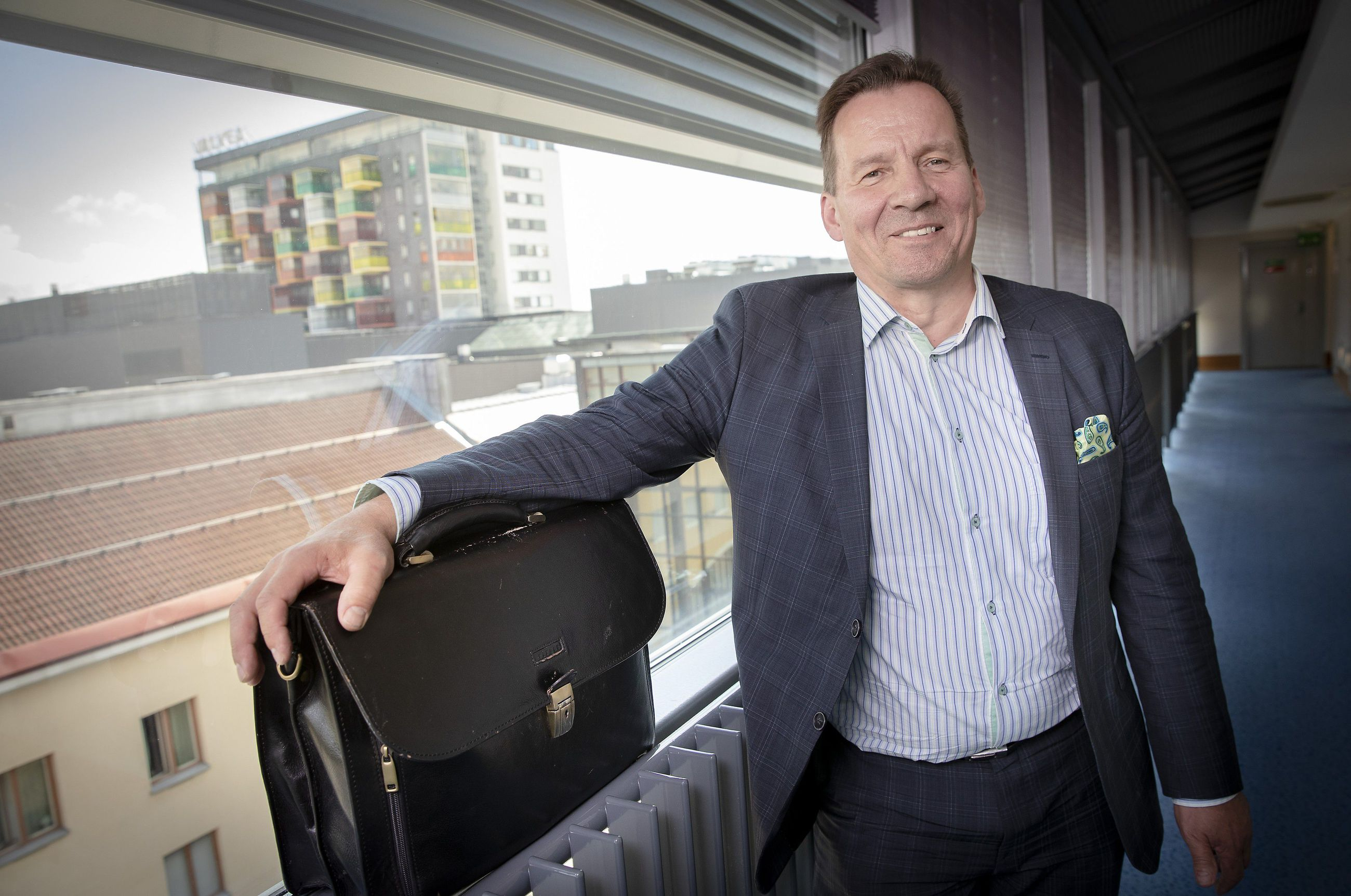 Antti Huttu-Hiltunen