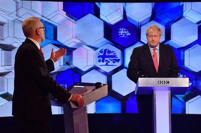 Britannian parlamenttivaaleissa ratkaistaan tänään brexitin seuraavat askeleet – näin eri vaalitulokset vaikuttavat tulevaisuuteen
