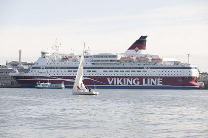 Viking Line ensimmäinen maailmassa – luokituslaitos todensi koronaviruksen ehkäisyn laivoilla