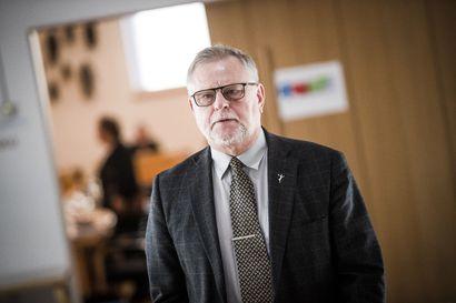 Veronkorotuksen sijaan Rovaniemellä on tehostettava ja mietittävä tarkkaan investoinnit