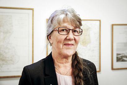 Vasemmistoliiton lista pisin Kittilässä – Inkeri Yritys ja Timo Kurula yhä mukana