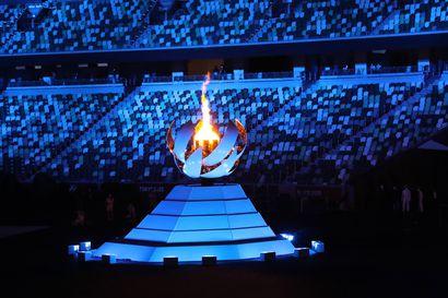 Tokion olympiatuli sammui – seuraavat kesäkisat kolmen vuoden päästä Pariisissa