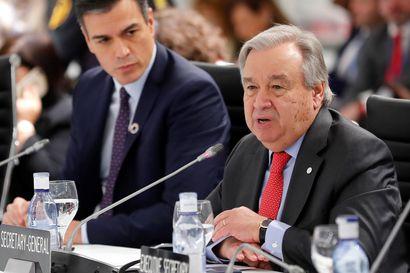Madridin ilmastokokouksessa yritetään sopia kansainvälisen hiilikaupan pelisäännöistä