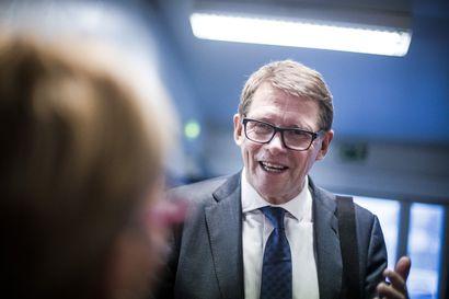 Näkökulma: Vanhanen odotetusti ehdolla eduskunnan johtoon - Sipilä osoitti joukkuepelin henkeä viime töikseen