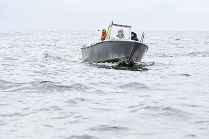 Veneiden ensirekisteröinnit huimassa kasvussa viime vuoteen verrattuna – eniten rekisteröitiin moottoriveneitä
