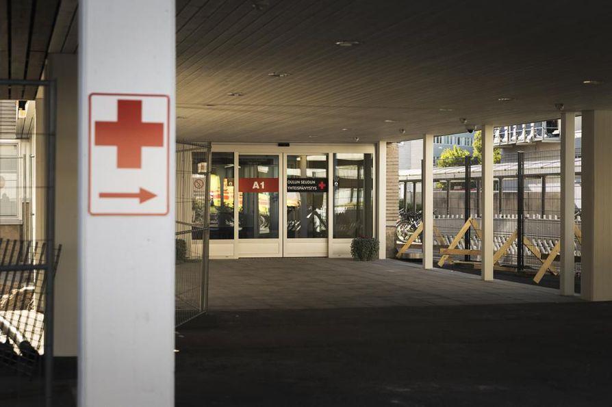 Oulun yliopistollinen sairaala on ottanut käyttöön digihoitopolkuja uniapneaa, aknea ja nivelreumaa sairastaville potilaille.