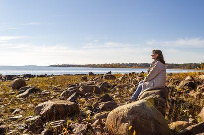 Simon kunta osti Stora Enson vanhan mökkikylän ja aikoo kaavoittaa merenrantaan unelmien omakotialueen