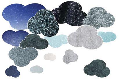 Höttö, sose, tykky, puuteri: rakkaalla lumella on monta nimeä – suomalaiselle lumi merkitsee paljon muutakin kuin taivaalta satavaa valkoista ainetta