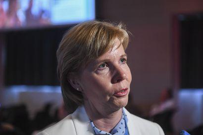 """Oikeusministeri Henriksson vaatii selvitystä vankilaturvallisuudesta – """"Suhtaudun erittäin vakavasti"""""""