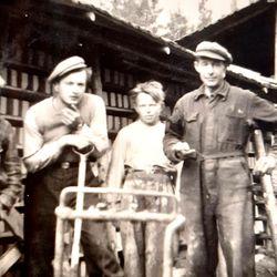 Revonlahden kyläkirja loppusuoralla – 1900-luvun alun kuvia vielä kaivataan