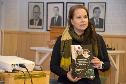 Lapin omavaraisuusaste elintarvikkeiden tuottamisessa on vain 10 prosenttia - Tavoite: 1300 uutta työpaikkaa ja sata miljoonaa euroa lisää liikevaihtoa