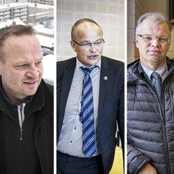 Kaupunginjohtajakisa on edennyt kyttäysvaiheeseen – sekä Kemiin että Tornioon kositaan parhaillaan hyviä hakijoita