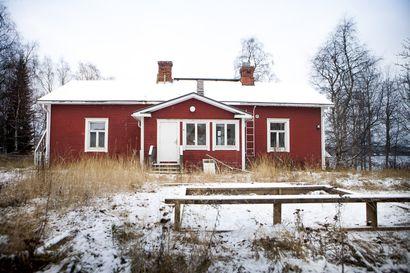 Punaisen tuvan asemakaavamuutos nytkähti eteenpäin Rovaniemellä